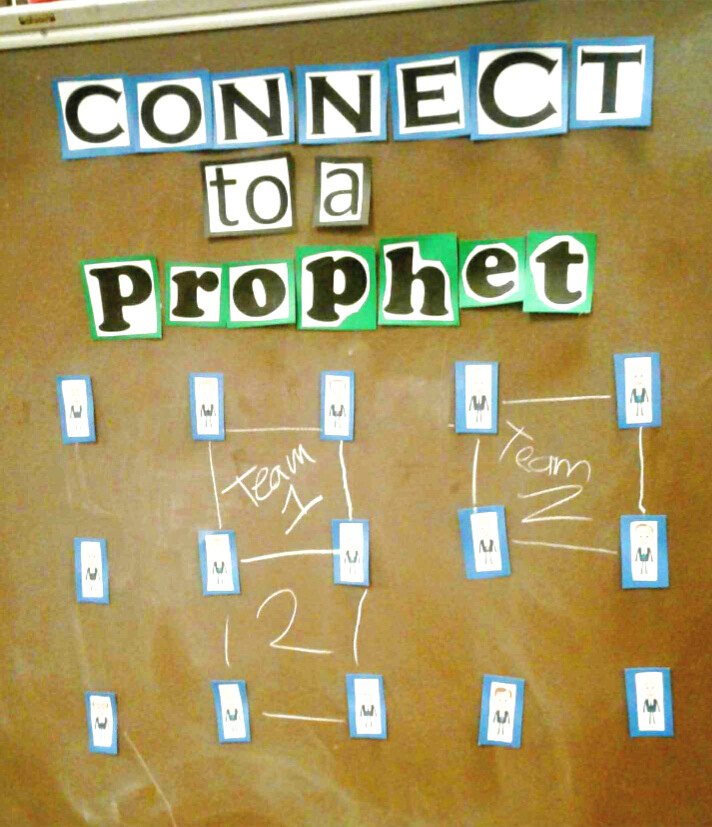 Connect to a prophet box connect real life