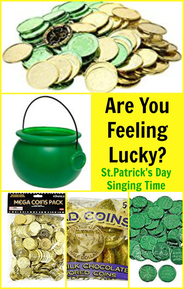 Are you Feeling Lucky Pinterest icon